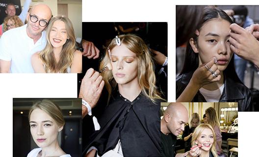 Как подготовить кожу к make-up