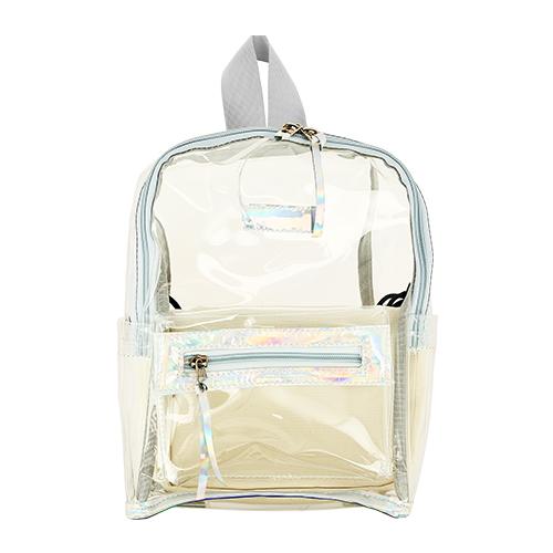 a499da76c49f Рюкзак `LADY PINK` прозрачный купить в интернет-магазине косметики ...
