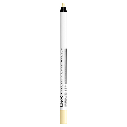 Карандаш для глаз `NYX PROFESSIONAL MAKEUP` FAUX WHITES тон 01