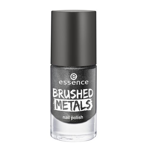 Лак для ногтей `ESSENCE` BRUSHED METALS тон 06 8 мл