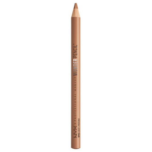 Карандаш для макияжа NYX PROFESSIONAL MAKEUP WONDER PENCIL универсальный тон 03 DEEP