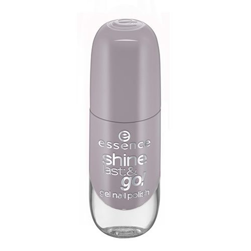 Лак для ногтей `ESSENCE` SHINE LAST & GO! тон 56 8 мл