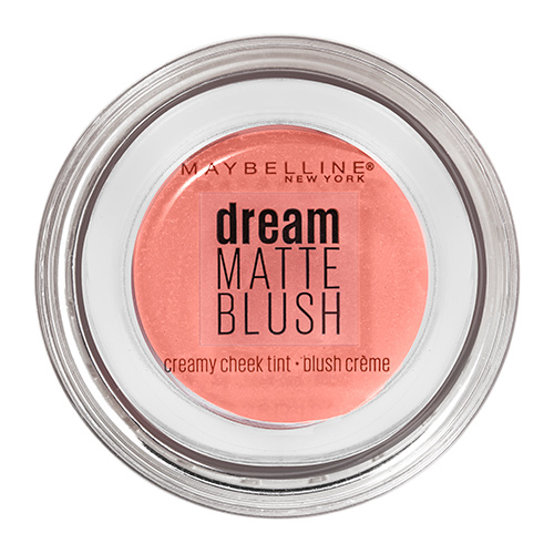 Румяна для лица `MAYBELLINE` DREAM MATTE BLUSH тон 30