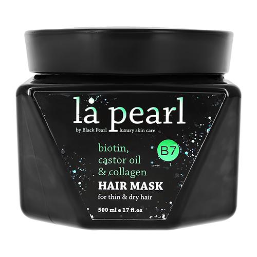 Купить Маска для волос SEA OF SPA LA PEARL для сухих и тонких волос 500 мл, ИЗРАИЛЬ/ ISRAEL