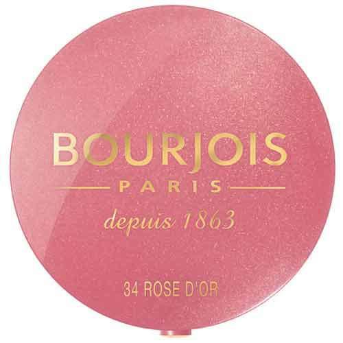 Румяна для лица BOURJOIS BLUSH тон 34 фото