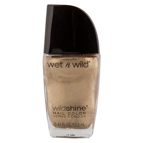 Лак для ногтей WET N WILD WILD SHINE тон E470b Ready to propose 12 мл