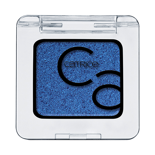 Тени для век `CATRICE` ART COULEURS EYESHADOW тон 180