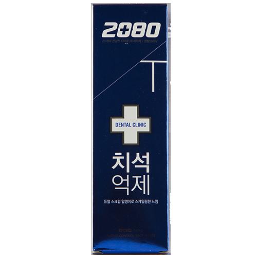 Паста зубная 2080 контроль над образованием зубного камня 120 г