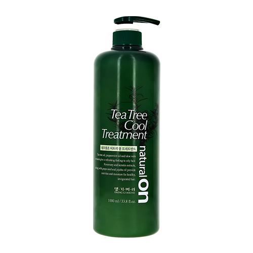 Купить Кондиционер для волос DAENG GI MEO RI TEA TREE с маслом чайного дерева 1000 мл, РЕСПУБЛИКА КОРЕЯ/ REPUBLIC OF KOREA
