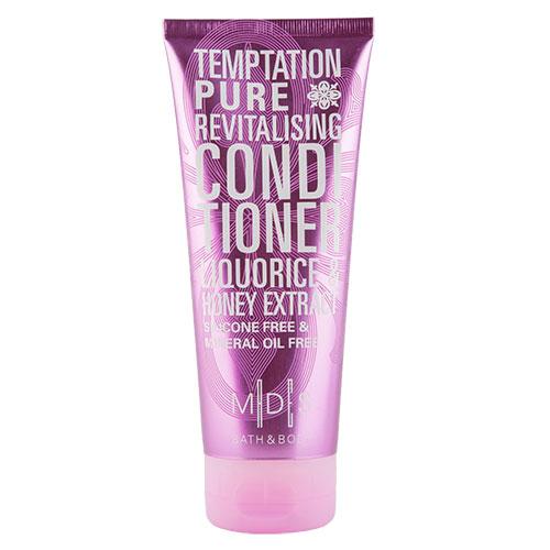 Купить Кондиционер для волос MADES BATH & BODY TEMPTATION PURE 200 мл, НИДЕРЛАНДЫ/ NETHERLANDS