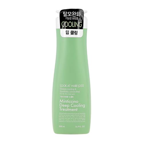Купить Кондиционер для волос DAENG GI MEO RI LOOK AT HAIR LOSS для жирной кожи головы 500 мл, РЕСПУБЛИКА КОРЕЯ/ REPUBLIC OF KOREA