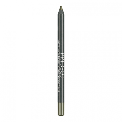 Карандаш для глаз `ARTDECO` SOFT EYE LINER WATERPROOF водостойкий тон 20