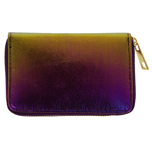 Кошелек `LADY PINK` SHINE фиолетовый градиентПрочее<br>Яркие кошельки Lady Pink прекрасно дополнят женскую сумочку и позволят Вам выглядеть стильно и модно при любых обстоятельствах!<br>