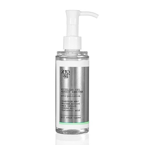 Мицеллярный гель ZERO AGE для снятия макияжа 135 мл