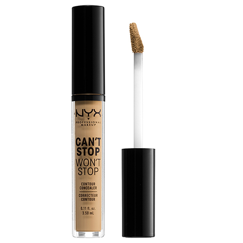 Консилер для лица `NYX PROFESSIONAL MAKEUP` CAN`T STOP WON`T STOP тон 11