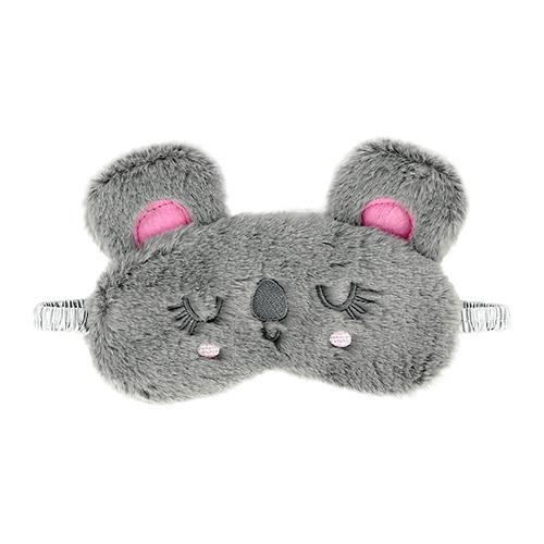 Маска для сна и путешествий DECO. FLUFFY koala