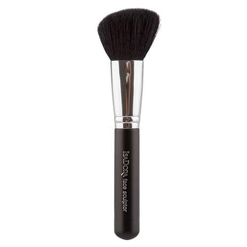 Купить Кисть для макияжа ISADORA FACE SCULPTOR, ШВЕЦИЯ/ SWEDEN