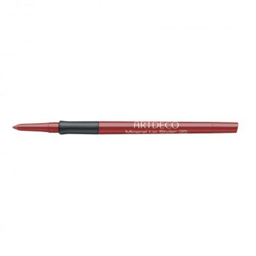 Карандаш для губ ARTDECO MINERAL LIP STYLER тон 35Карандаши<br>Насыщенный цвет и чрезвычайно стойкая формула. Встроенная точилка. Не содержит консерванты и минеральные масла<br>