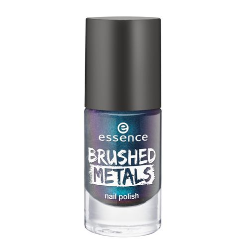Лак для ногтей `ESSENCE` BRUSHED METALS тон 05 8 мл