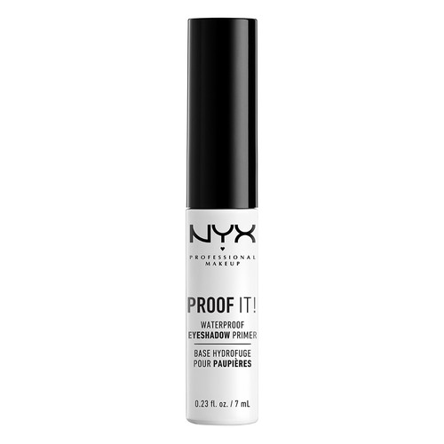 Праймер для век `NYX PROFESSIONAL MAKEUP` PROOF IT! тон 01 водостойкая
