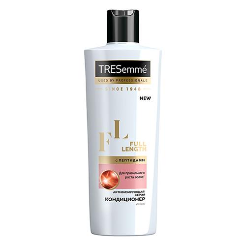 Купить Кондиционер для волос TRESEMME FULL LENGTH для правильного роста волос 400 мл, РОССИЯ/ RUSSIA
