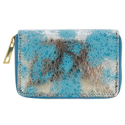 Кошелек `LADY PINK` BASIC светло-голубойПрочее<br>Яркие кошельки Lady Pink прекрасно дополнят женскую сумочку и позволят Вам выглядеть стильно и модно при любых обстоятельствах!<br>