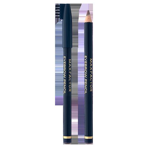 КАРАНДАШ `MAX FACTOR` для бровей `Eyebrow Pencil` тон 02Карандаш для бровей<br>Придает бровям нужную форму и цвет.<br>