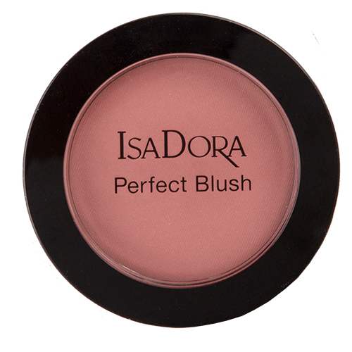 Румяна для лица `ISADORA` PERFECT BLUSH тон 63