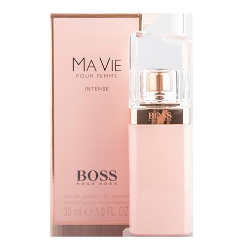 купить парфюмерная вода Hugo Boss Ma Vie Intense жен 30 мл в