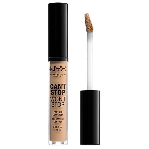 Консилер для лица `NYX PROFESSIONAL MAKEUP` CAN`T STOP WON`T STOP тон 09