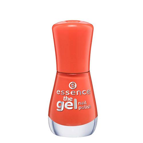 Купить Лак для ногтей ESSENCE GEL NAIL POLISH тон 96 оранжевый 8 мл, ЛЮКСЕМБУРГ/ LUXEMBOURG