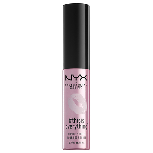 Масло для губ `NYX PROFESSIONAL MAKEUP` THISISEVERYTHING тон Sheer