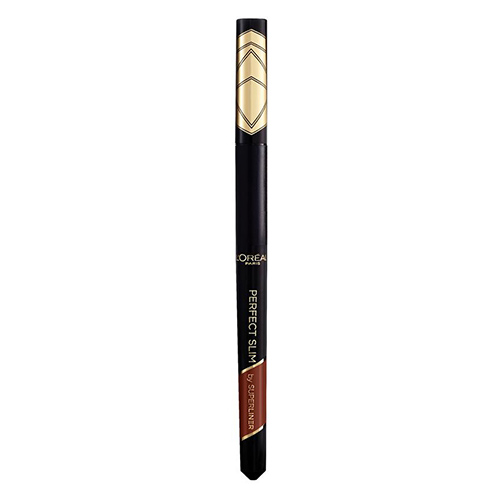 Лайнер для глаз LOREAL PERFECT SLIM тон 03 коричневый