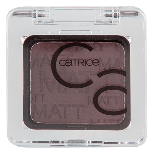 Тени для век `CATRICE` ART COULEURS EYESHADOW тон 040
