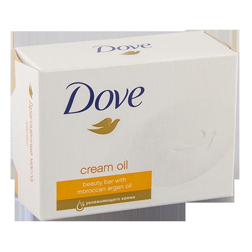 Крем-мыло `DOVE` с драгоценными маслами 100 гОчищение<br>Крем-мыло Dove с драгоценными маслами на 1/4 состоит из увлажняющего крема и содержит марокканское масло арганы. Оно бережно очищает и заботится о Вашей коже, оставляя ее гладкой и нежной, надежно защищая от сухости.<br>