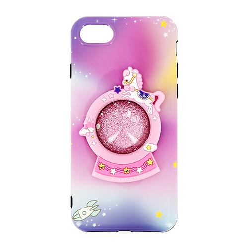 Чехол для мобильного телефона 6 LADY PINK фото