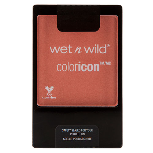 Румяна для лица `WET N WILD` COLOR ICON тон E3252 Pearlescent pink