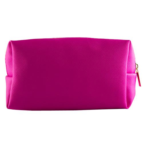 Косметичка `LADY PINK` BASIC малиноваяКосметички<br>Косметичка Lady Pink - стильное и удобное решение для хранения косметики. Большой выбор косметичек разных форм и размеров, а также ярких дизайнов позволит легко выбрать ту, которая подходит именно тебе.<br>