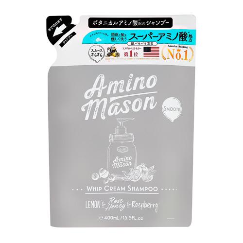 Шампунь для волос AMINO MASON запасной блок 400 мл
