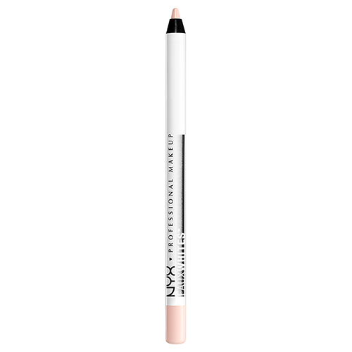 Карандаш для глаз `NYX PROFESSIONAL MAKEUP` FAUX WHITES тон 03