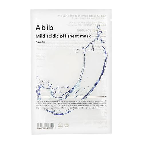 Купить Маска для лица ABIB с экстрактом сахарного тростника увлажняющая 30 мл, РЕСПУБЛИКА КОРЕЯ/ REPUBLIC OF KOREA