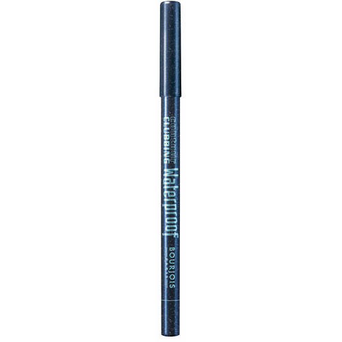 Карандаш для глаз `BOURJOIS` CONTOUR CLUBBING WATERPROOF водостойкий тон 56 (blue it yourself)