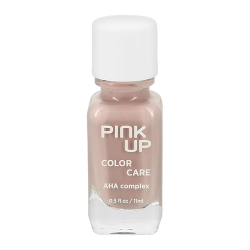 Лак для ногтей `PINK UP` `COLOR CARE` тон 10 11 мл
