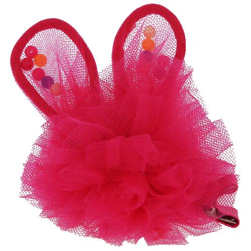 Заколка MISS PINKYЗаколки<br>Аксессуары для волос MISS PINKY подчеркнут красоту прически вашей маленькой модницы.<br>