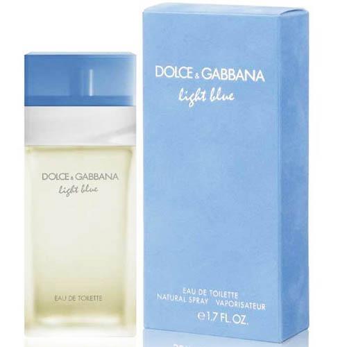"""Туалетная вода `DOLCE &amp; GABBANA` LIGHT BLUE жен. 25 млЖенская<br>""""Мы гордимся созданием Dolce   СРЕДНИЕ НОТЫ: Белая роза; ШЛЕЙФ: Мускус.<br>"""