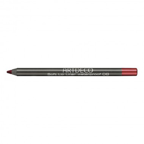 Карандаш для губ `ARTDECO` SOFT LIP LINER WATERPROOF тон 08 водостойкий