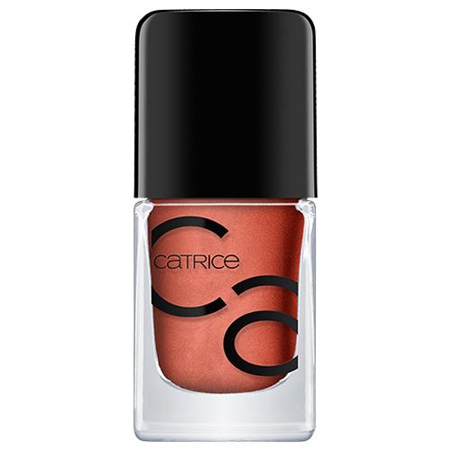 Купить Лак для ногтей CATRICE ICONAILS GEL LACQUER тон 58 10, 5 мл, ГЕРМАНИЯ/ GERMANY