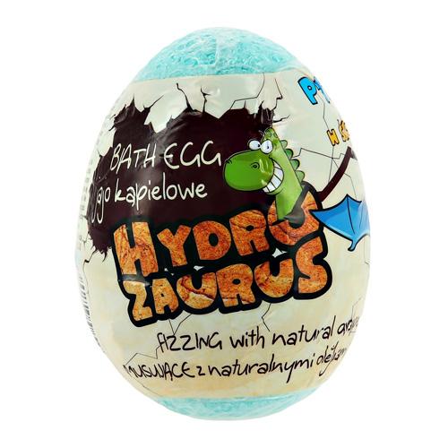 Купить Бурлящий шар-соль для ванн MARBA HYDRO ZAURUS PTERANODON детский с игрушкой 140 г, ПОЛЬША/ POLAND