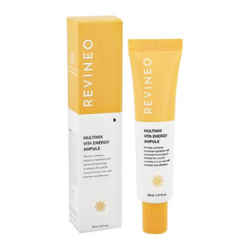 Крем-гель для лица REVINEO витаминизирующий 30 мл