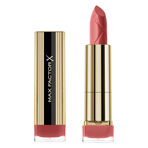 Помада для губ `MAX FACTOR` COLOUR ELIXIR тон 015 nude rose